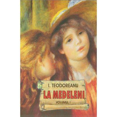 La Medeleni vol. 1, 2, 3