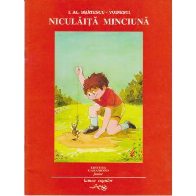 NICULAITA MINCIUNA
