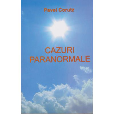 CAZURI PARANORMALE