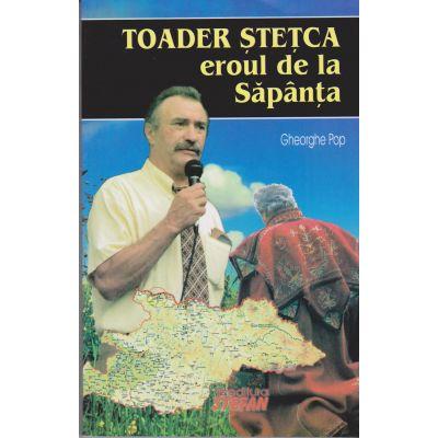 TOADER STETCA EROUL DE LA SAPANTA
