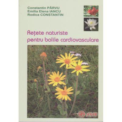 Retete naturiste pentru bolile cardiovasculare