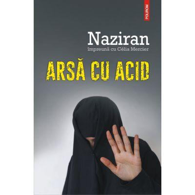 Arsă cu acid