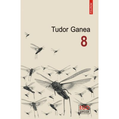 8 - Tudor Ganea