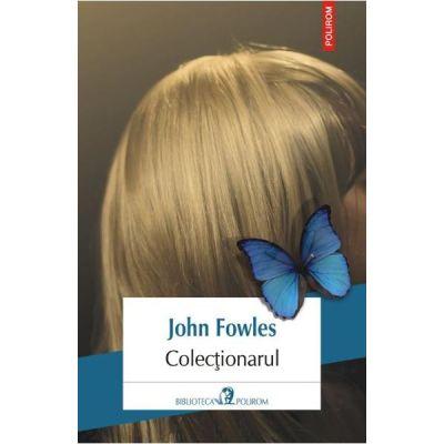 Colectionarul ed. 5 - John Fowles