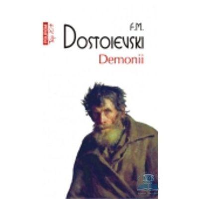 Demonii - F. M. Dostoievski