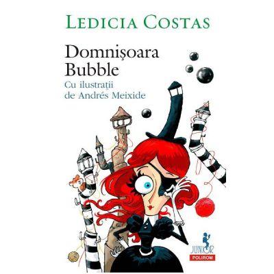 Domnisoara Bubble - Ledicia Costas, Andres Meixide