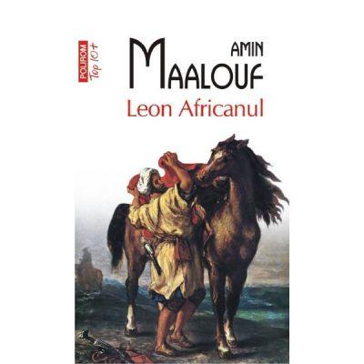 Leon Africanul - Amin Maalouf