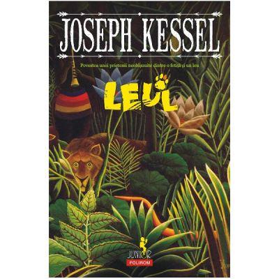 Leul - Joseph Kessel