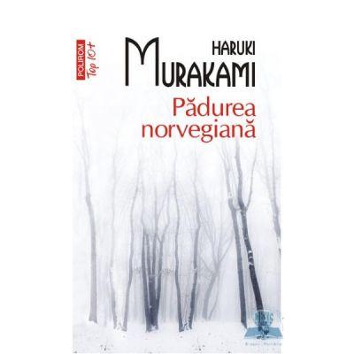 Padurea norvegiana - Haruki Murakami - top 10