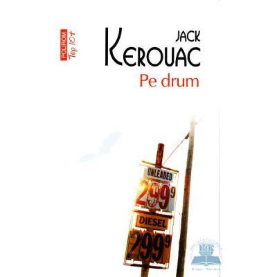 Pe drum - Jack Kerouac - top 10