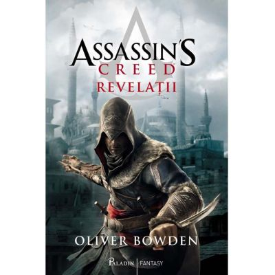 Assassin's Creed (#4). Revelații