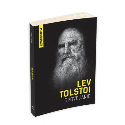 Spovedanie - Lev Tolstoi