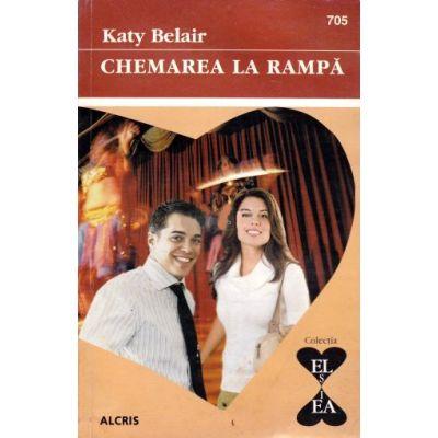 Chemarea la rampa - Katy Belair
