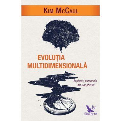 Evoluția multidimensională - McCaul Kim