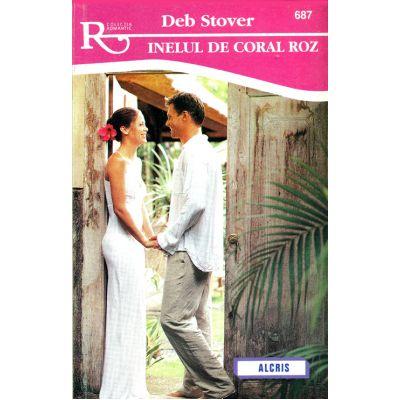 Inelul de coral roz - Deb Stover