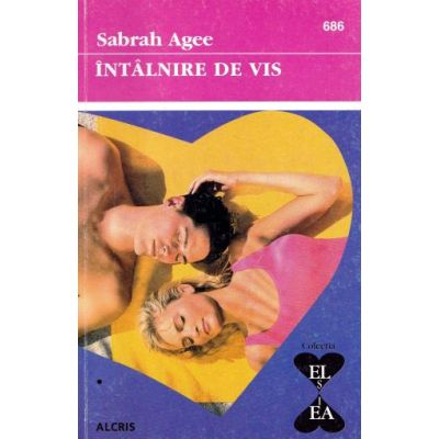 Intalnire de vis - Sabrah Agee