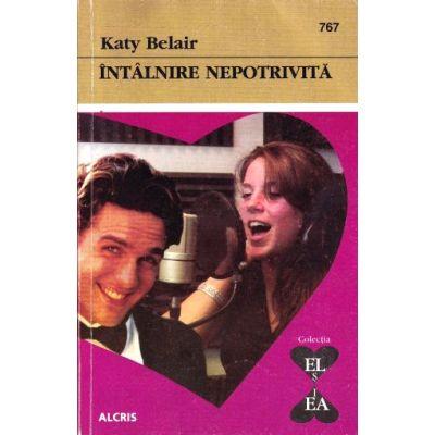 Intalnire nepotrivita - Katy Belair