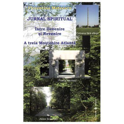 Jurnal spiritual - Florentina Mateescu