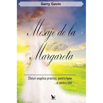 Mesaje de la Margareta - Gavin Gerry