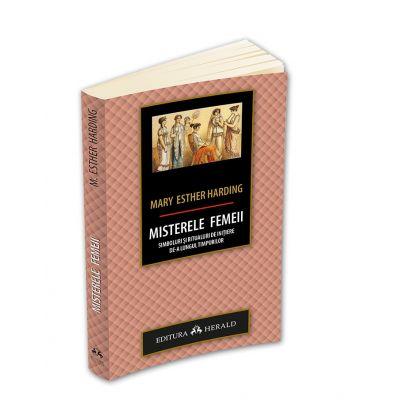 Misterele femeii - Mary Esther Harding