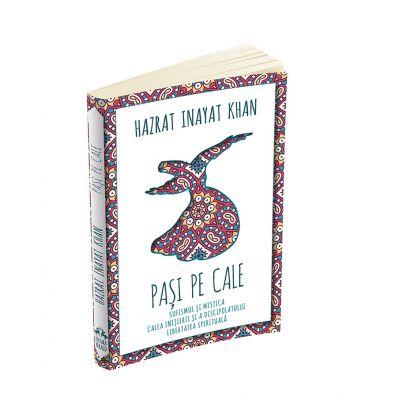 Pasi pe Cale - Inayat Khan
