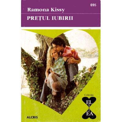 Pretul iubirii - Ramona Kissy