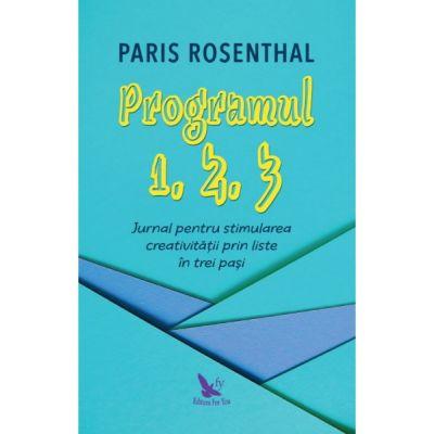 Programul 1, 2, 3 - Paris Rosenthal
