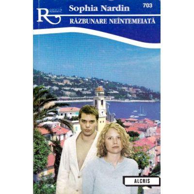 Razbunare neintemeiata - Sophia Nardin