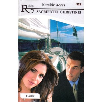 Sacrificiul Christinei - Natalie Acres