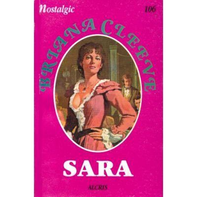 Sara - Briana Cleeve