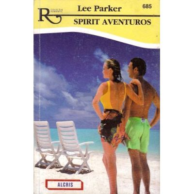 Spirit aventuros - Lee Parker