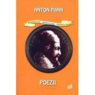 Poezii - Anton Pann