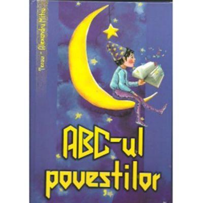 ABC-ul povestilor - Alexandru Mitru