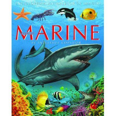 Animale marine pe intelesul copiilor - Emilie Beaumont