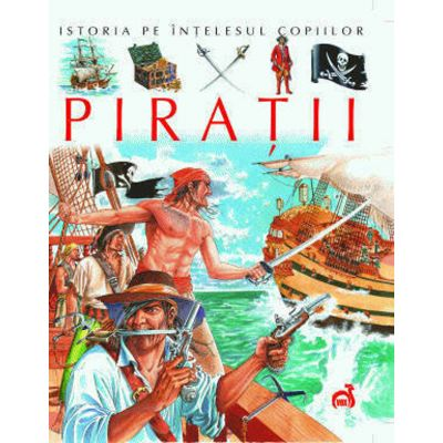 Piratii - Emilie Beaumont, Stephanie Redoules