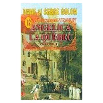 Angelica la Quebec vol. 2