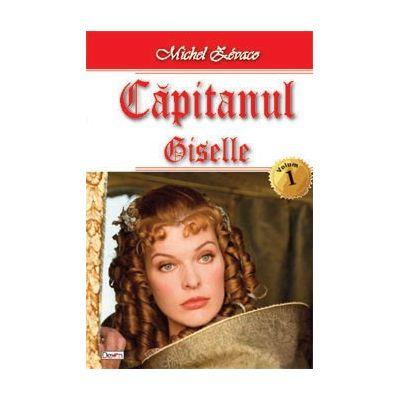 Capitanul vl. 1 - Giselle