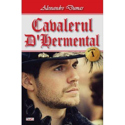 Cavalerul D'Harmental vol 1