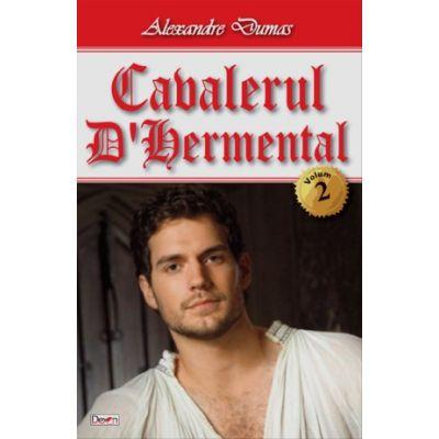 Cavalerul D Hermental vol 2