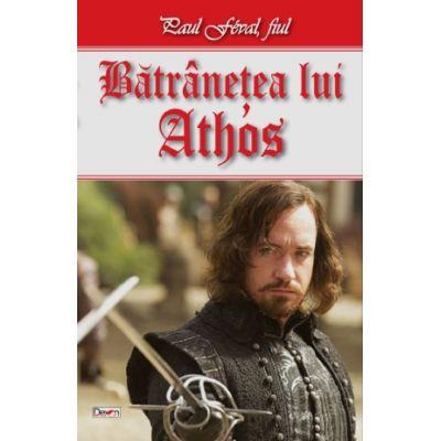Fiul lui D Artagnan 2/2-Batranetea lui Athos