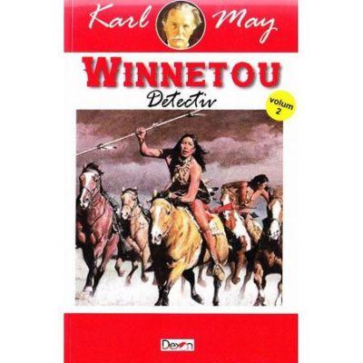 Winnetou Vol. 2. Detectiv - Karl May