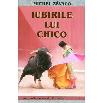 Iubirile lui Chico