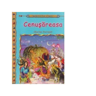 Comorile lumii - Cenusareasa