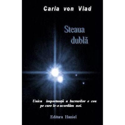 Steaua Dubla - Carla Von Vlad