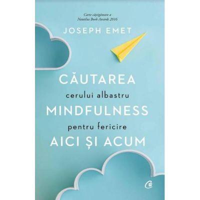 Cautarea cerului albastru: Mindfulness pentru fericire aici si acum - Joseph Emet