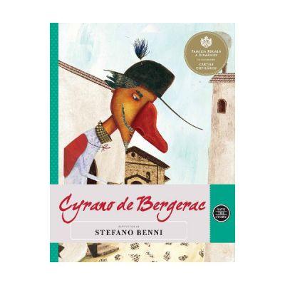 Cyrano de Bergerac - Stefano Benni