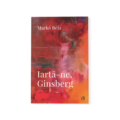 Iartă-ne, Ginsberg -  Markó Béla