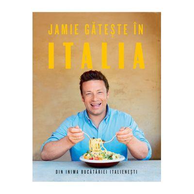 Jamie găteşte în Italia - Jamie Oliver