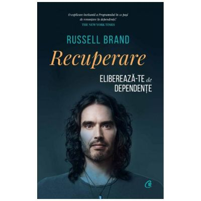 Recuperare - Russell Brand