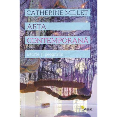 Arta contemporana - Catherine Millet